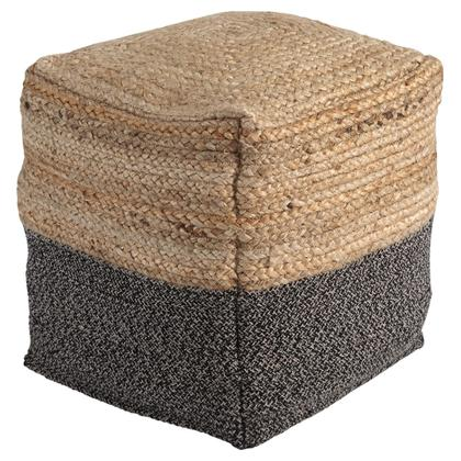 See Details - Sweed Valley Pouf