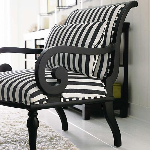 Bluffton Accent Chair