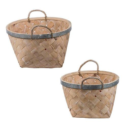 S/2 Basket