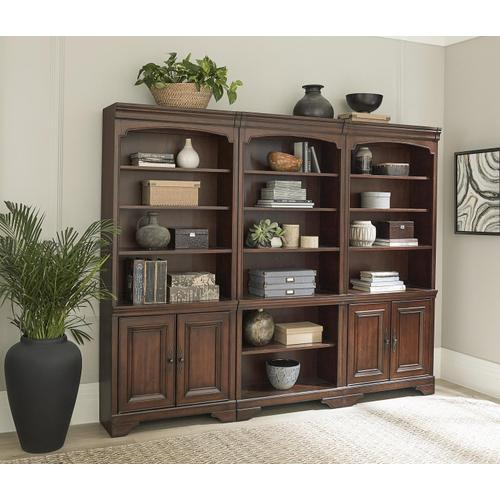 Product Image - Open Bookcase