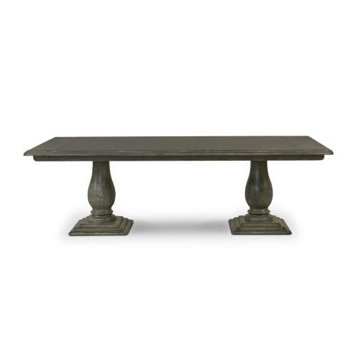 Whitehall Pedastal Table