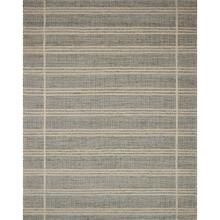 """See Details - Cora Frost Natural Rug - 2'-3"""" x 3'-9"""""""