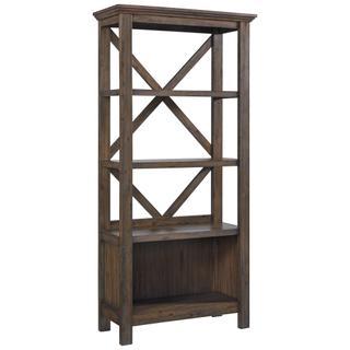 "Johurst 75"" Bookcase"