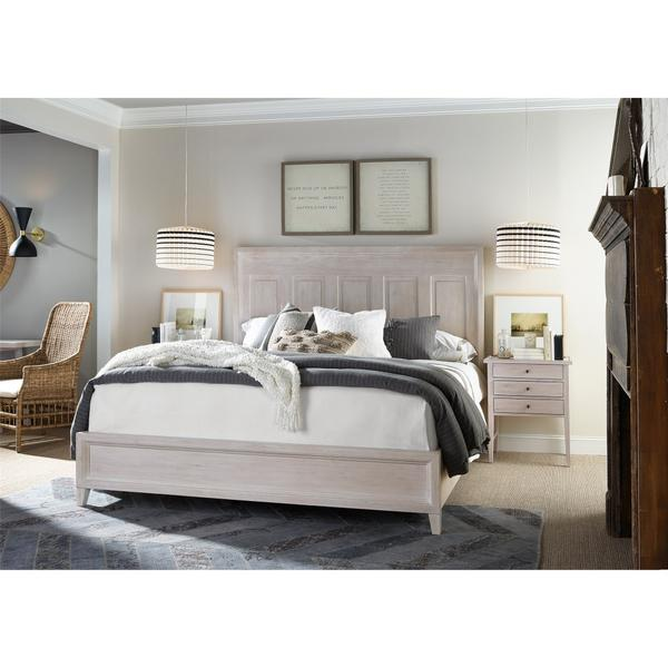See Details - Haines Queen Bed