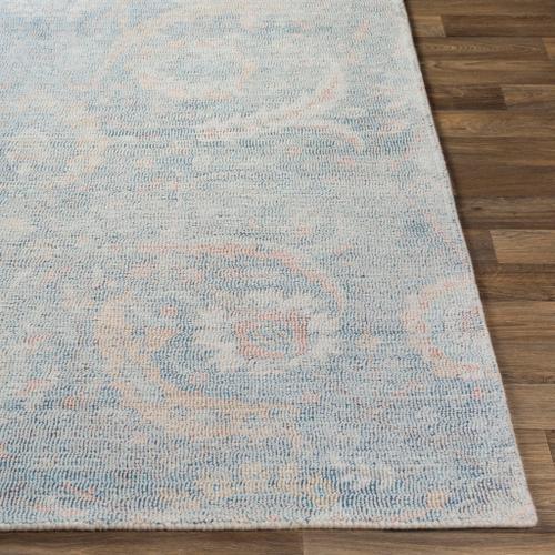 """Surya - Oregon ORG-2301 5' x 7'6"""""""