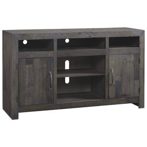 "Ashley FurnitureSIGNATURE DESIGN BY ASHLEMayflyn 62"" TV Stand"