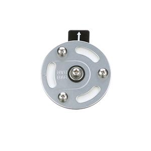 Moen Home Care stainless securemount