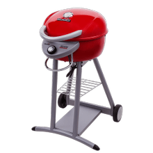 Patio Bistro® TRU-Infrared Electric Grill