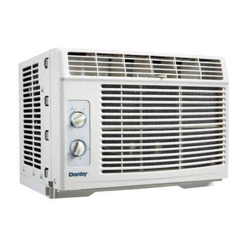 Danby - Danby 5000 BTU Window Air Conditioner