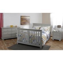 Torino Full-Size Bed Rails