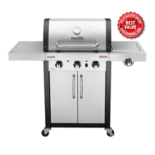 Commercial Series 3 Burner Gas Grill