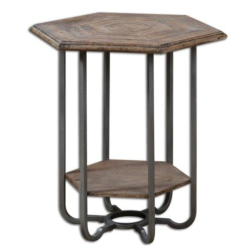 Mayson Side Table