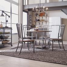 See Details - Telluride 5 Piece Dining Set