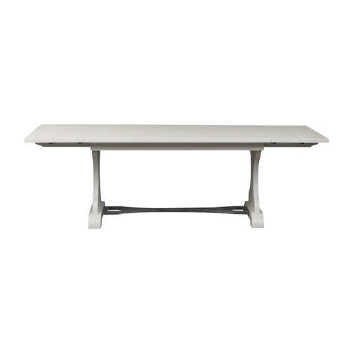 Liberty Furniture Industries - Opt 7 Piece Trestle Table Set