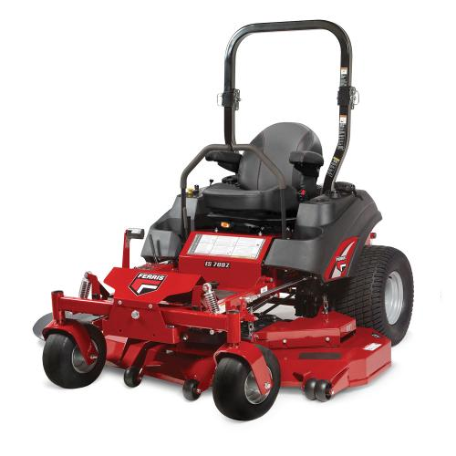 IS ® 700 Zero Turn Mower