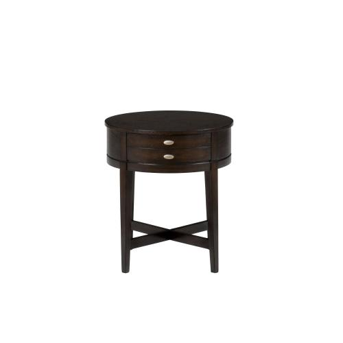 Jofran - Kent County Miniatures Round End Table