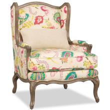 Living Room Kelsea Wing Chair