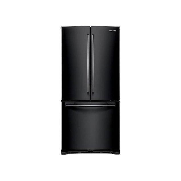 Samsung Appliances 20 cu. ft. French Door Refrigerator