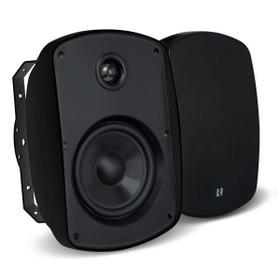 "5B55-B 5.25"" 2-Way OutBack Speaker in Black"