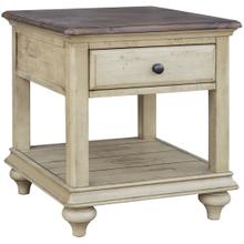 See Details - Brockton End Table