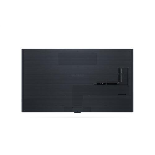 LG GX 77 inch Class with Gallery Design 4K Smart OLED TV w/AI ThinQ® (76.7'' Diag)