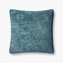 P0830 Blue Pillow