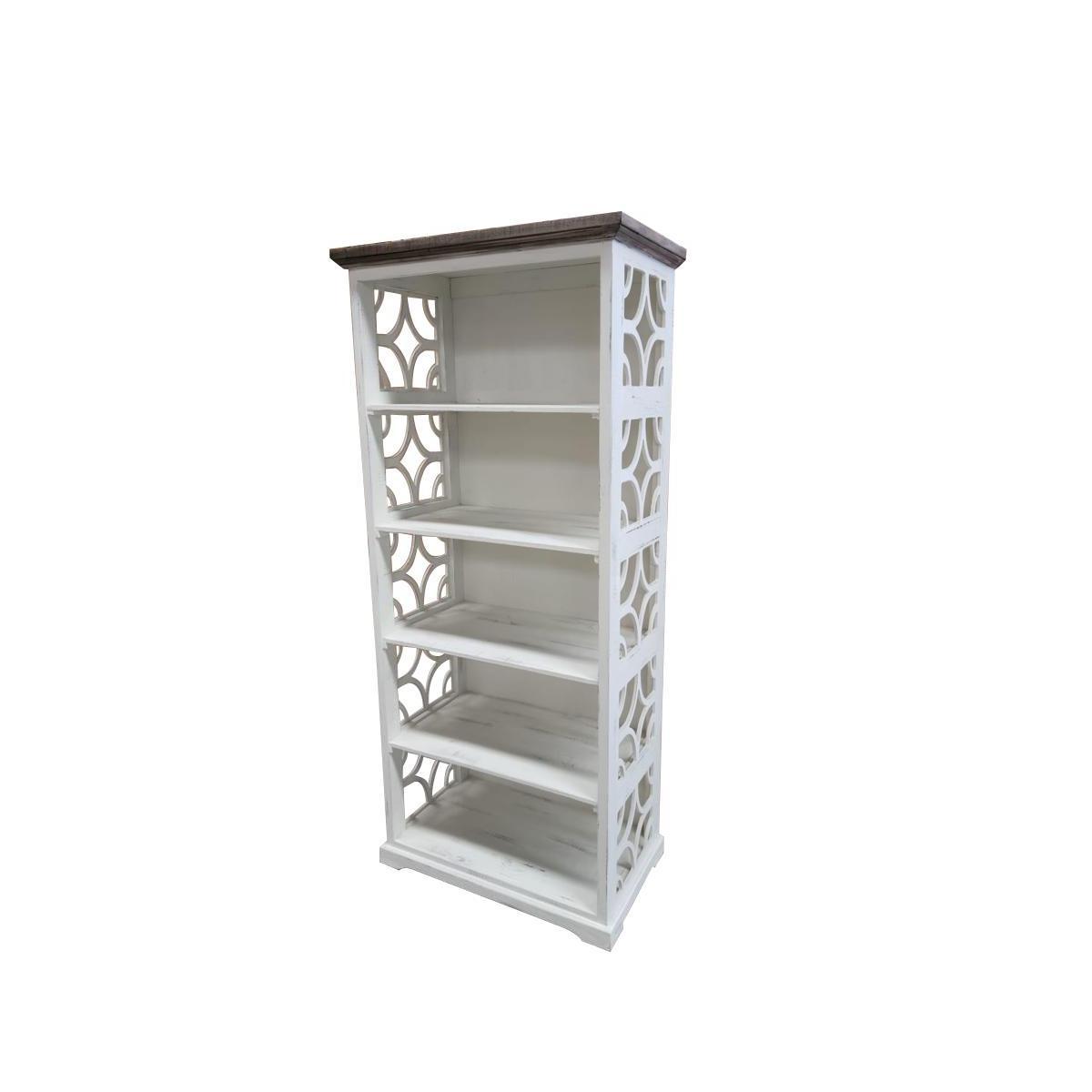 "See Details - Westgate 32"" Bookcase (MOQ 3)"