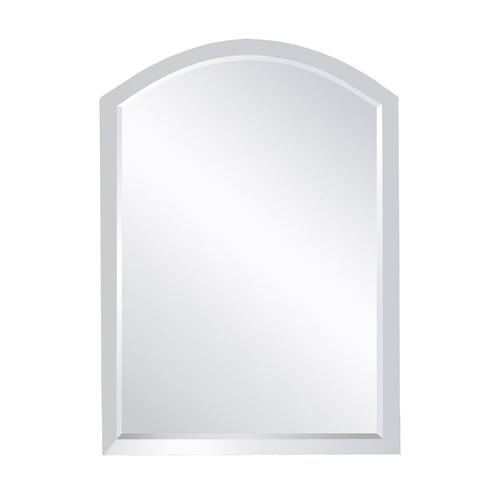 See Details - CLEAR MIRROR - ARCHED