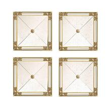 NOVELLA SET OF FOUR MIRRORS