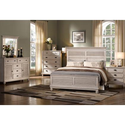 See Details - LAKEPORT Dresser