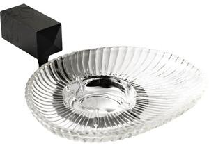 Soap dish holder (without rosette) Product Image