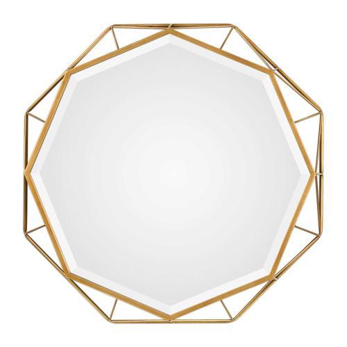Uttermost - Mekhi Octagonal Mirror