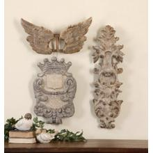 View Product - Rustic Artifacts, S/3