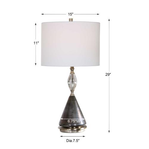 Cavalieri Table Lamp