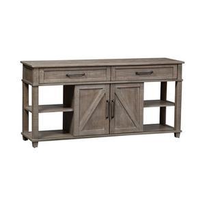 Liberty Furniture Industries - Sofa Table