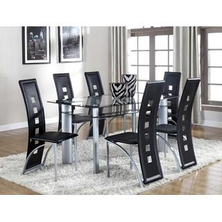 Echo 5-piece Dining Set