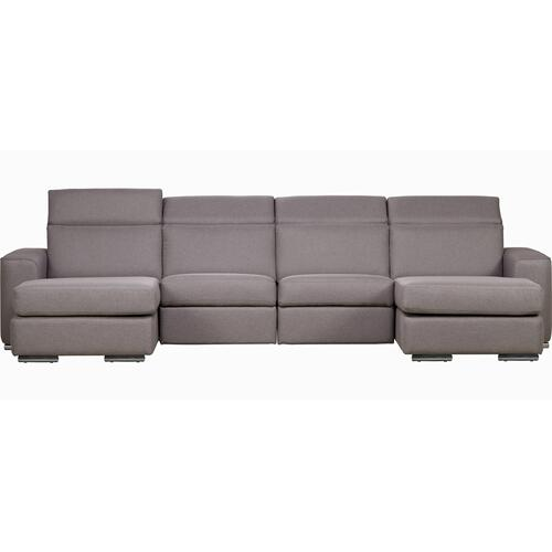 Star Sectional (011-009-005)