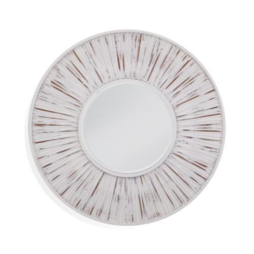 Ojos Wall Mirror