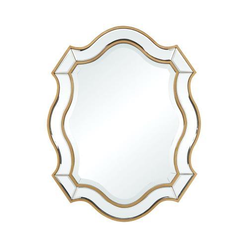 See Details - Cajun Queen Mirror
