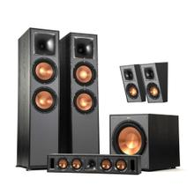 See Details - R-820F 5.1 Home Theater System