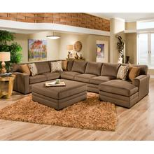View Product - Armless Sofa
