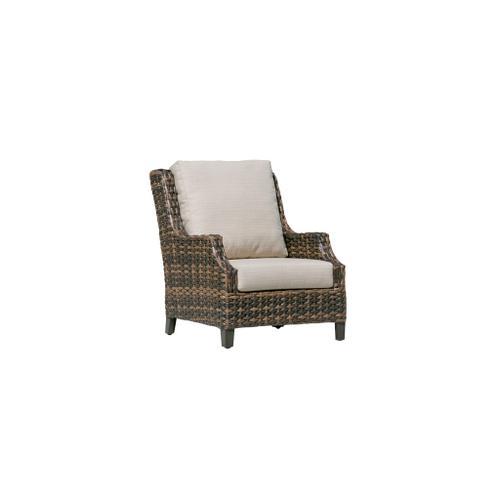 Ratana - Whidbey Island Club Chair