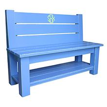 Mulberry Bench 712