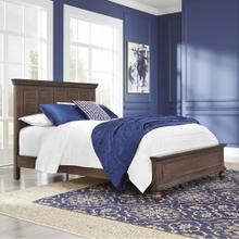 Southport Queen Bed