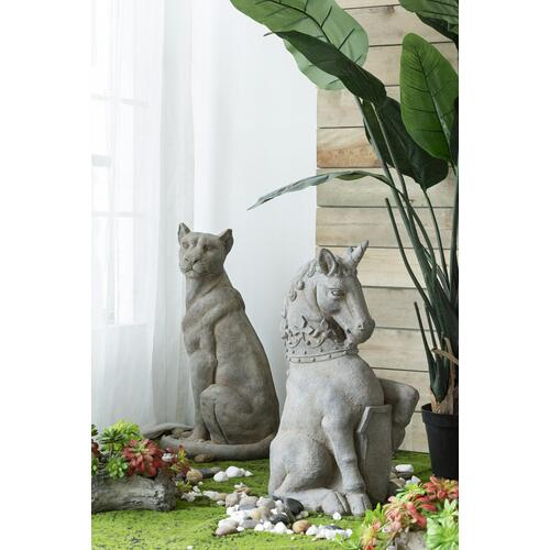 A & B Home - Statue