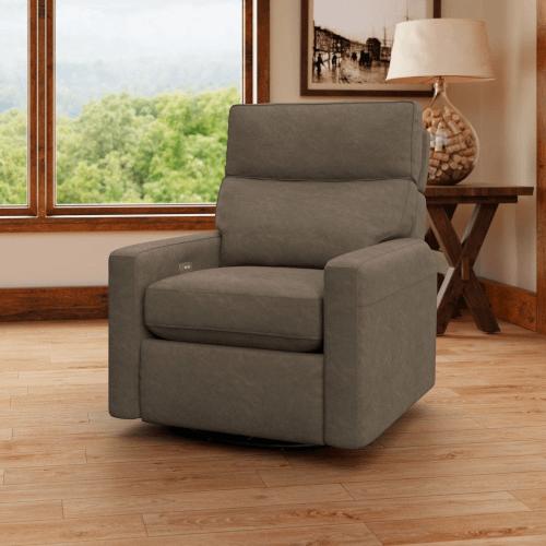 Mayes Swivel Reclining Chair CL753/SHLRC