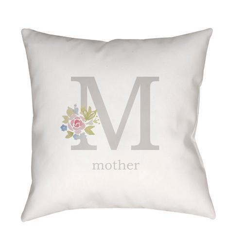 "Mother WMOM-011 18"" x 18"""
