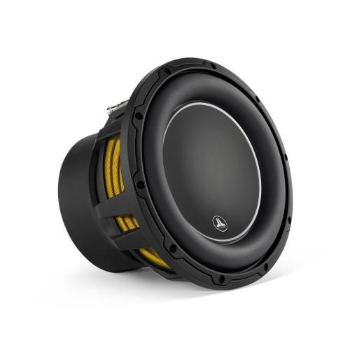 JL Audio - 10-inch (250 mm) Subwoofer Driver, Dual 4