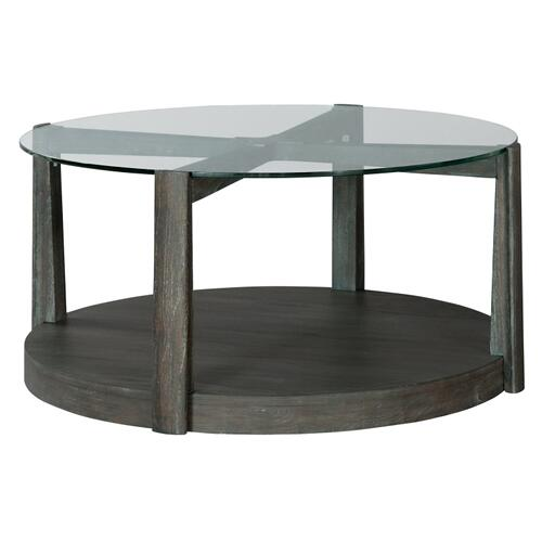 Edgewater Round Coffee Table