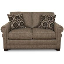 6936 Green Loveseat